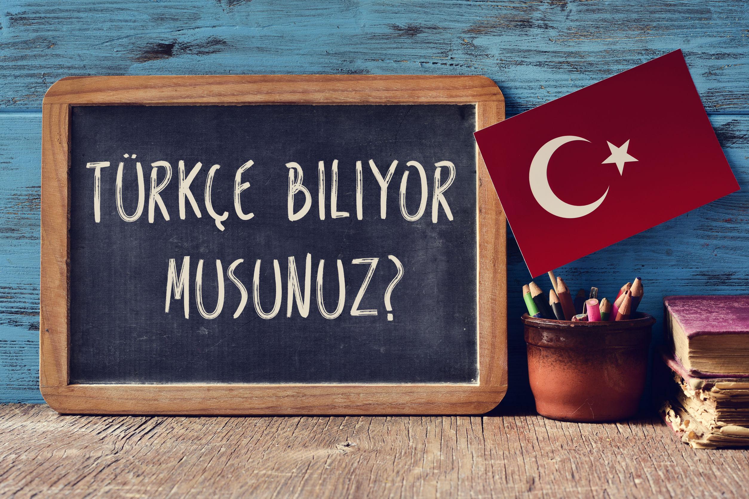 deutsch-türkisch beglaubigte übersetzungen